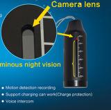 やかんの小型WiFiのカメラIP HD Lenの夜間視界