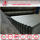 Лист Corrugated Galvalume металла стальной для крыши