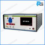 Équipement d'essai de simulateur de DÉCHARGE ÉLECTROSTATIQUE d'IEC61000-4-2 30kv avec l'écran LCD
