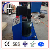 Machine sertissante Allemagne Uniflex de la CE 2 '' de boyau hydraulique neuf d'Orignal