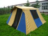 Kampierendes Segeltuch-Zelt der vorbildlichen Familien-Ft5008