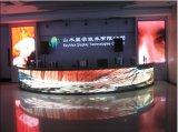Diodo emissor de luz barato do preço HD da cor cheia de P1.923SMD que anuncia a placa
