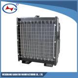 4jb1ta: Qualitäts-Aluminiumkühler für Dieselgenerator-Set