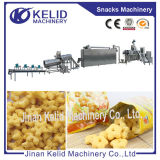 Multifuncional Hot Selling Automatic Puffed Snacks Machine