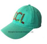 Бейсбольная кепка способа с вышивкой зубной щетки (LY117)