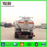 6 짐수레꾼 10000L 연료 석유 유조 트럭