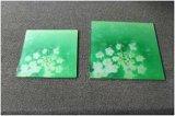 Placa Tempered do vidro da placa de desbastamento da placa de vidro