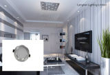 Hazard Azul-Light zero Downlight para o CE de Indoor Wih