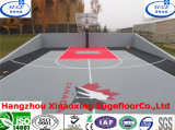 Anti Slip Surface Durable Basketball Court Sport Flooring로