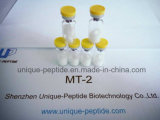 Melanotan2 alta calidad que broncea de los péptidos Mt2 10mg/Vial