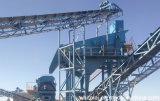 高性能鉱山の振動のふるいスクリーン