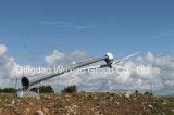 башня ветротурбины 5m-50m