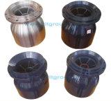 Raue emaillierte angestrichene chemischer Prozess-Pumpen-Filterglocke