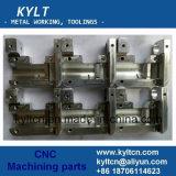 Fraisage en cuivre / laiton haute qualité personnalisé Usinage CNC