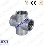 Hot Sale Small Steel Pipe Fitting Coupling com alta qualidade
