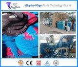 Cadena de producción del rodillo de la estera del amortiguador del PVC para la venta en Qingdao China