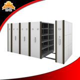 金属の学校図書館の取り外し可能な本棚
