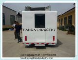 Distributeur automatique Pizza Truck Kitchen Van Cart Trolley