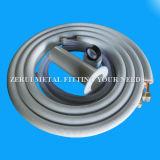 Tubo isolato del rame del condizionatore d'aria con gli accessori