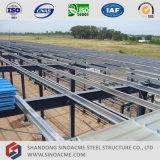 Prefabricated 다중 경간 강철 구조물 작업장