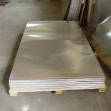 Le meilleur prix de la plaque d'acier inoxydable (304, 321, 904L)