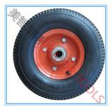 4.00-4 عجلة قابل للنفخ مطّاطة مع أسلوب مختلفة