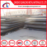 Plaque d'acier du carbone de qualité de 50 manganèses
