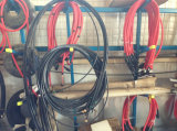 Cable del engranaje para más arriba/omnibus de Kinglong/Yutong/Changan
