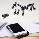 Nagelneues 100%Original Mobiltelefon Bottom Screws für iPhone 5 und iPhone 5s
