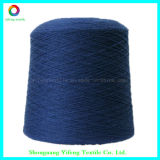 50%Polyester Fine Knicker Yarn per Knitting