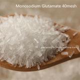 Cristallo bianco di sapori dei Msg eccellenti all'ingrosso del glutammato monosodico (40mesh)