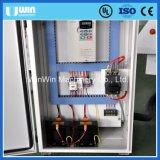 Porta do router do CNC da linha central Ww2519 3 que faz a máquina