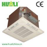 Élément chaud de bobine de ventilateur de l'eau de Hvav de prix bas, bobine de ventilateur de cassette de qualité