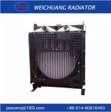 R6113zld-20: Radiador diesel de la serie de Weichai del generador
