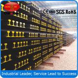 Rail léger en acier 15kg 6m / 8m / 9m / 10m Longueur