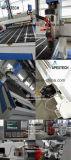 Ranurador del CNC de la máquina de la carpintería del Atc de la alta calidad
