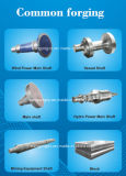 36CrNiMo4 Forging Shaft per Wind Power