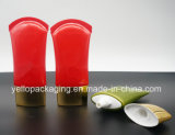 bottiglia cosmetica impaccante cosmetica della plastica del contenitore della bottiglia 300ml