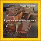 Folha de cobre, T1 da placa de cobre, T2