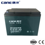 12V 45ah Rechargeable Opzv Solar Power Battery