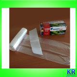 Freie Nahrungsmittelgrad-Plastikgefriermaschine-Beutel auf Rolle