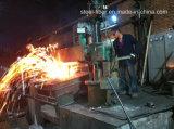 Fibre en acier de Wuality des prix d'extrait inoxidable favorable élevé de fonte pour le matériel réfractaire