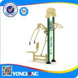 Forma fisica di ginnastica, strumentazione di forma fisica, strumentazione della costruzione di corpo