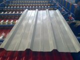 0.22mmの厚さカラー屋根瓦のための鋼鉄屋根ふきシート