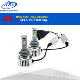 Diodo emissor de luz popular Headlight 8~32V Input Fast Shipment 30With3200lm 40With4500lm de Highquality para Cars, Trucks, Motorcycles e assim por diante