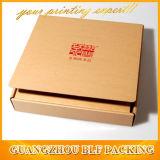 Reciclado de té empaquetado de la caja de papel