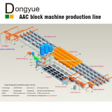 Duitse Technology AAC Block Machine voor Sale AAC Block Manufacturers in Gujarat (35 lijnen in het buitenland, 14 lijnen in India)