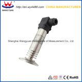 Non moltiplicatore di pressione del diaframma 4-20mA di uso di fabbricazione di carta della cavità