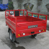 Feito em China Hot New Three Wheel Cargo Motorcycle