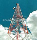 Torrette lunghe delle Telecomunicazioni e di microonda di alta qualità di corso della vita